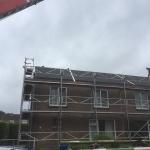 44 woningen renovatie
