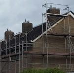 Renovatie 18 woningen Coevorden